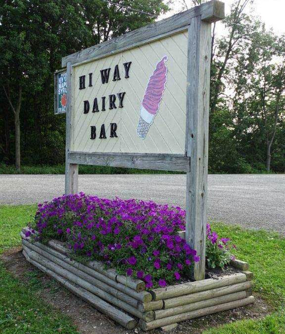 Hi-Way Dairy Bar