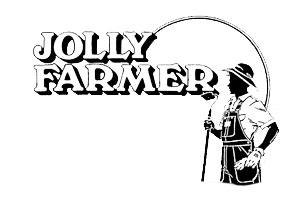 Jolly Farmer Ice Cream Stand