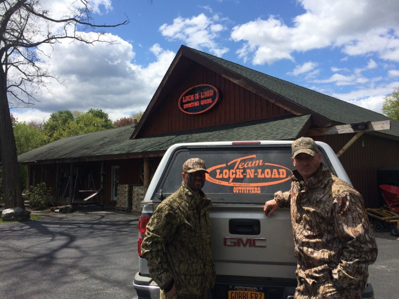 Lock-N-Load Sporting Goods and Outfitters