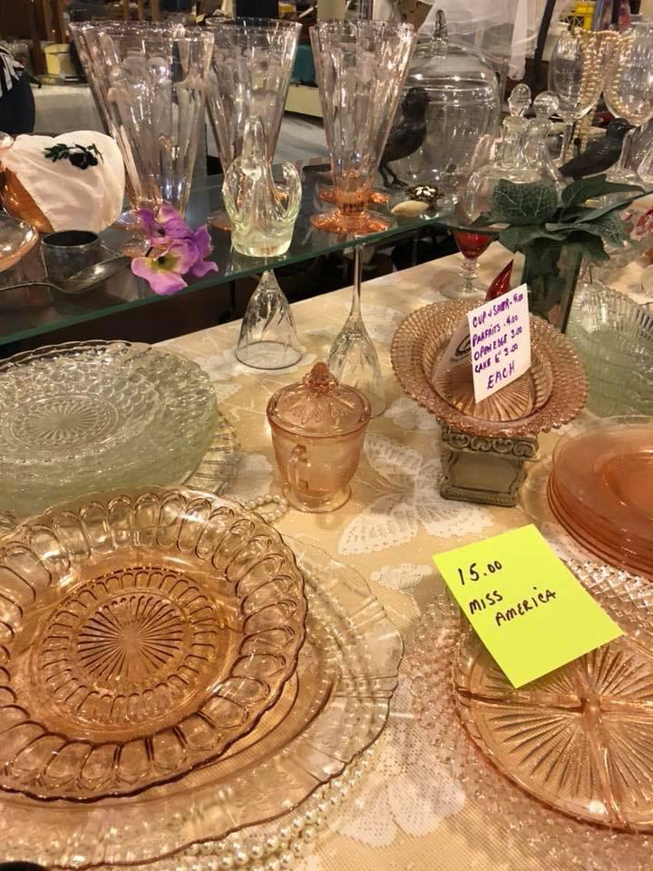Owego-Elks-Emporium-Antiques-Glass-Dishware