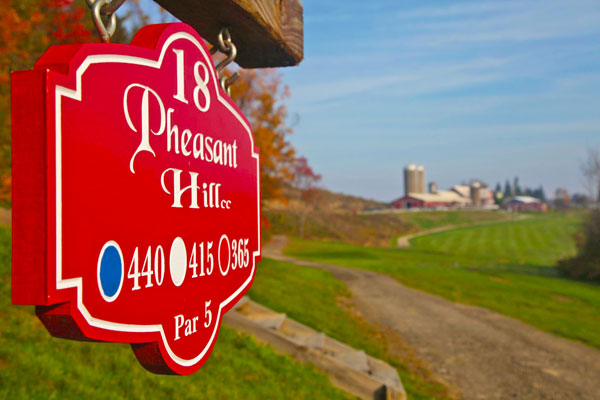 Pheasant-Hill-Country-Club-Sign-A