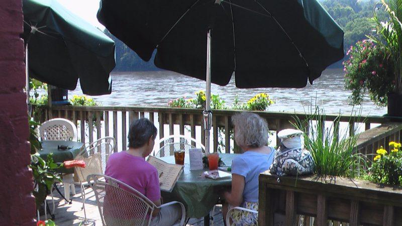 River Rose Cafe