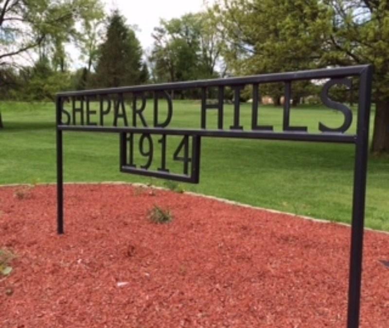 The Club at Shepard Hills