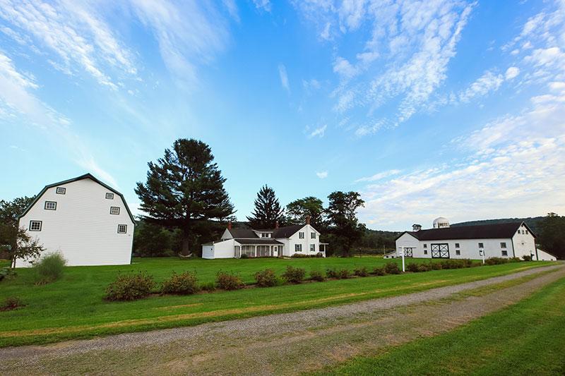 The Howland Farm