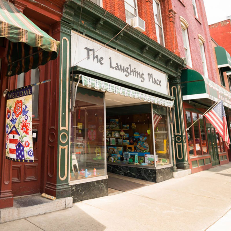 The-Laughing-Place-Owego-Outside