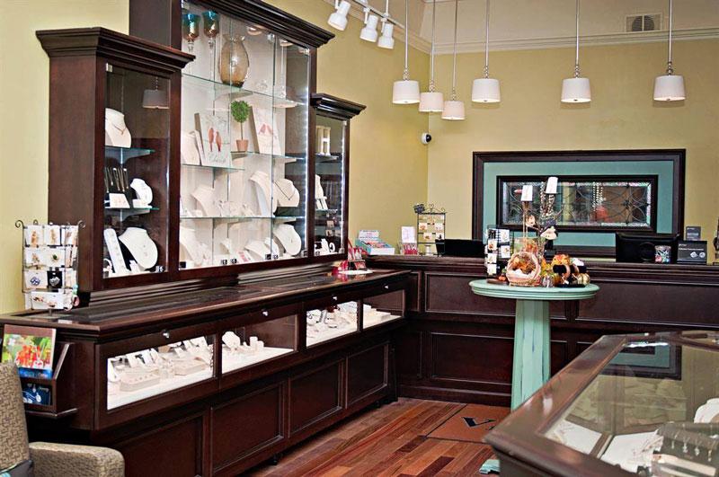 Van-Horn-Jewelers-Showroom-1