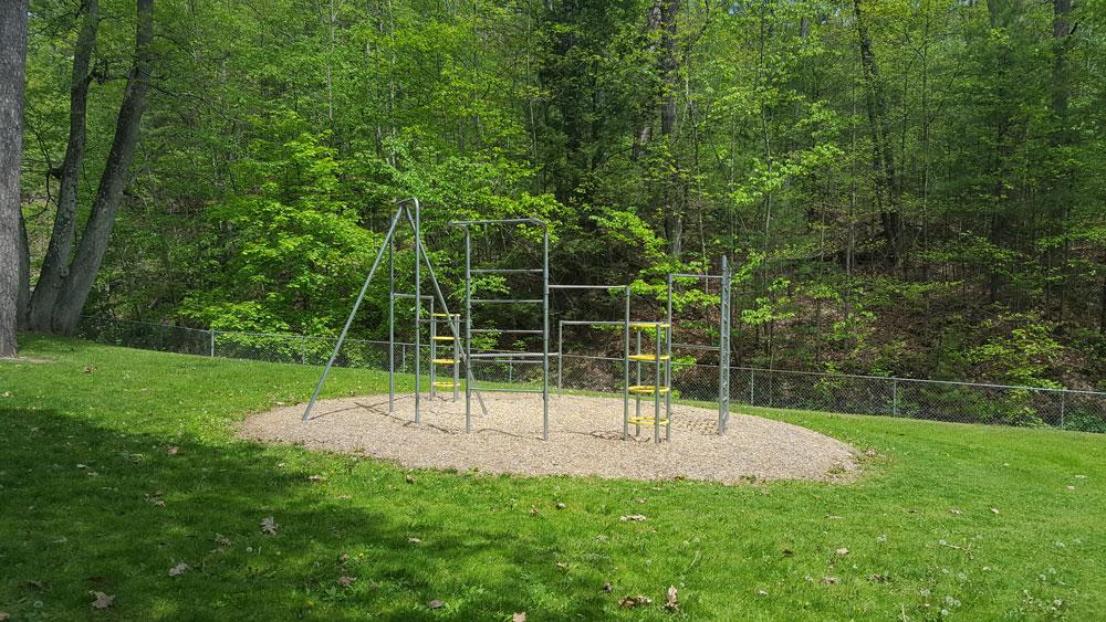 Waverly-Glen-Park-Resevior-Tioga-County-Playground