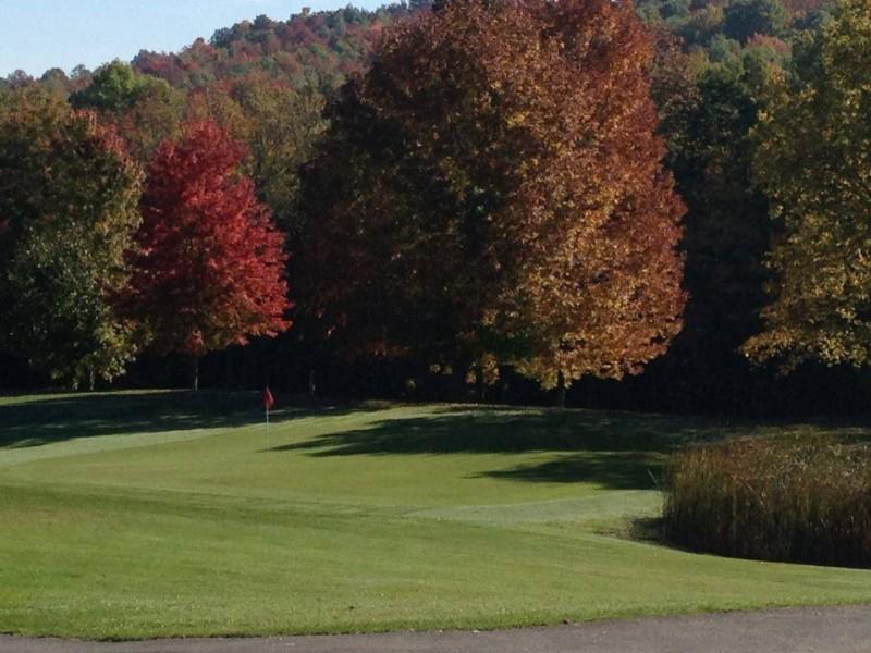 Apalachin Golf Course