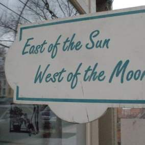 east of the sun west of the moon 1