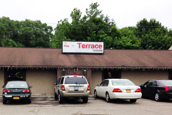 The Terrace Tavern