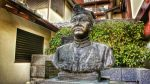 Discover India in Japan : Ashes of Netaji Subhas Chandra Bose at Renkoji