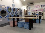 5 reasons at a Coin laundry which show why Japan is such a great country for tourists and business visitors