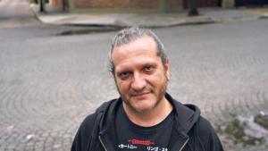 Darío Sztajnszrajber. Foto: Pablo Piovano