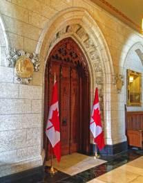 Puerta Canada