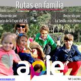 'Descubre tu ciudad', una iniciativa cultural con la que conocer Sevilla en familia
