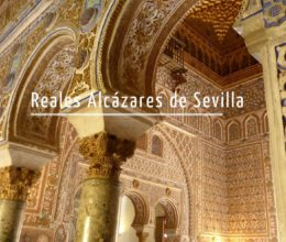 Visita guiada a los Reales Alcázares de Sevilla