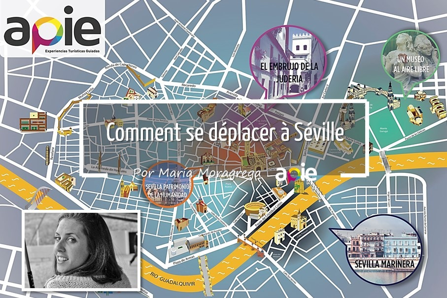 Comment se déplacer â Séville