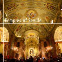 Seville temples tour