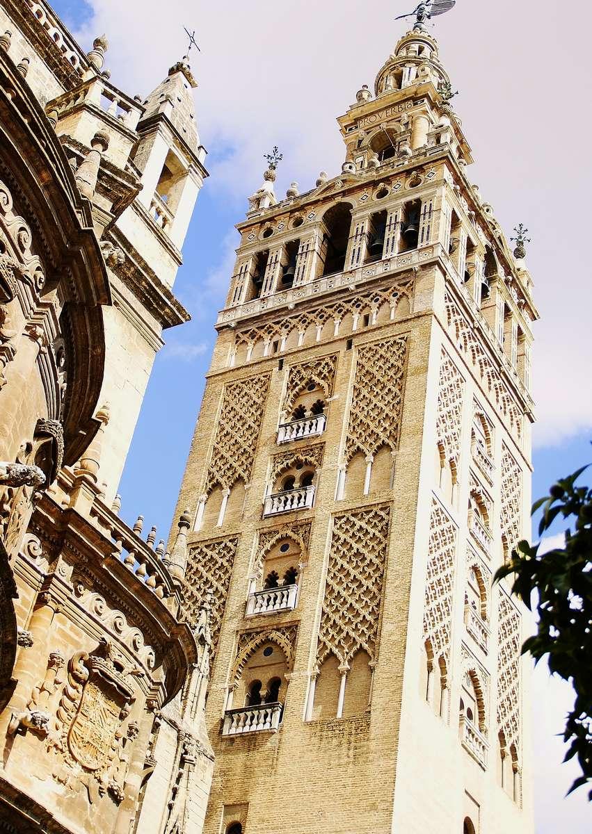 Visita guiada por la Catedral de Sevilla
