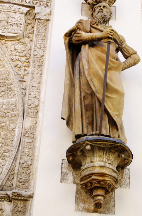 Seville historic centre free tour
