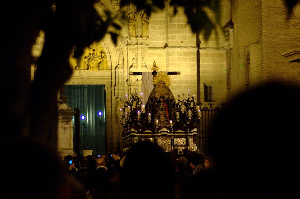 """Especial """"rutas Semana Santa de Sevilla"""" 2018"""