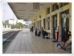 Estação de Trem de Patra
