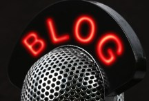 Blog Microphone