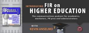 Higher Education Podcast