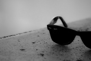 Dark Sunglasses