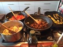 Ann's stove