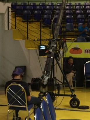 Camera operators