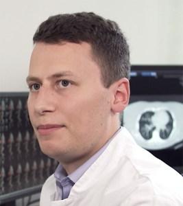 Dr. Simon S. Martin, M.D.