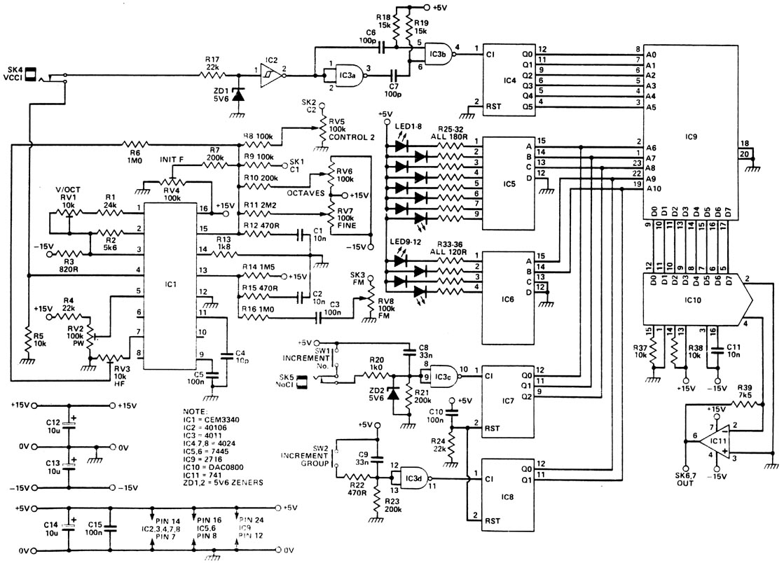 Index Of Diy Schematics Oscillators Lfos And Signal