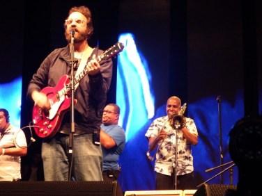 Vocalista Marcelo Camelo - Foto: ExperiMenteSP