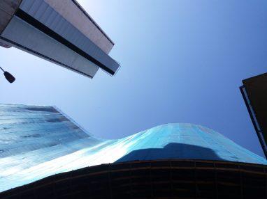 Edifício Copan Foto: ExperiMenteSP