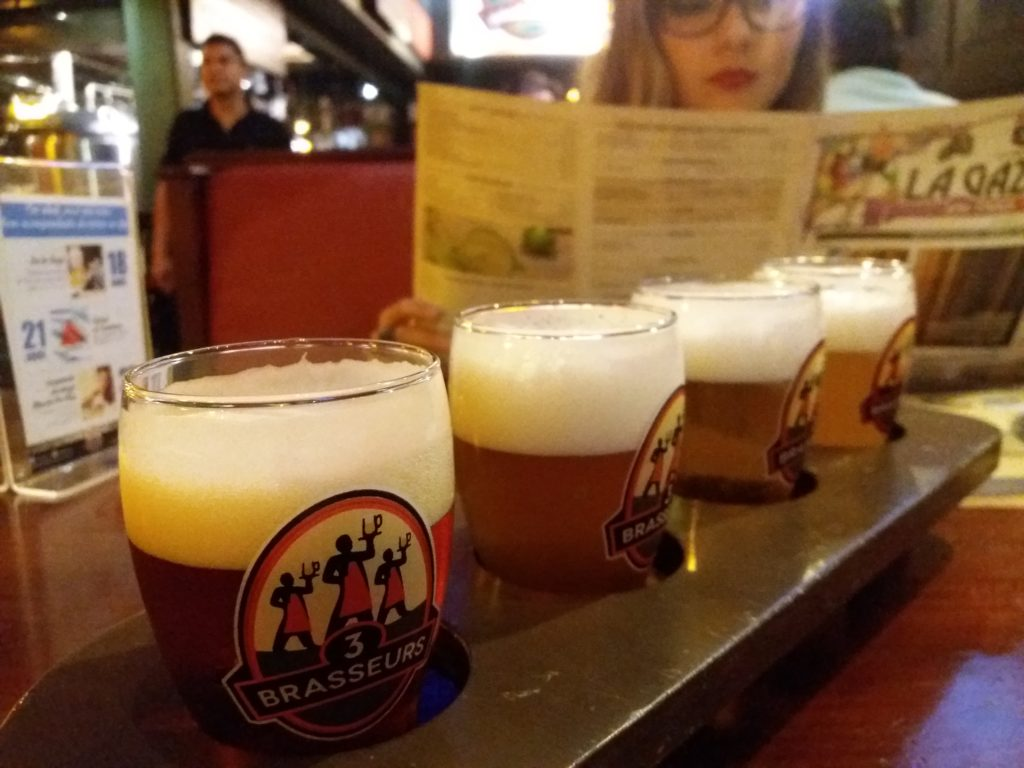 Conheça os processos de produção da cerveja na Les 3 Brasseurs
