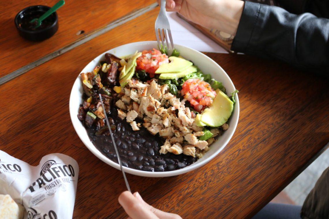 Healthy Bowl  - Foto: ExperiMenteSP