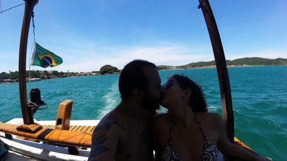 Felipe e Bruna - Foto: ExperiMenteSP