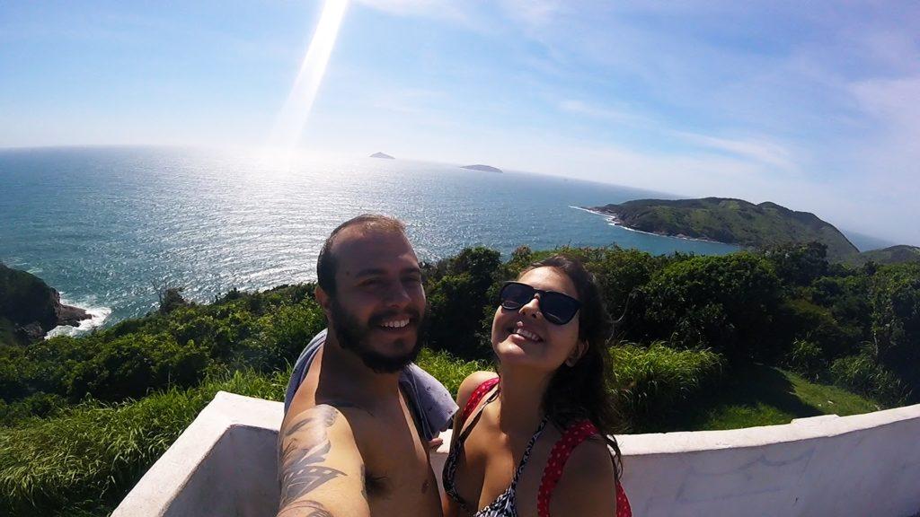 Mirante João Fernandes - Foto: ExperiMenteSP