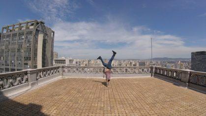 Capoeira - Foto: ExperimenteSP