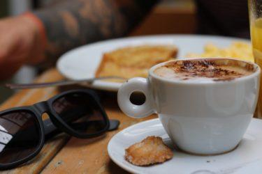 Cappuccino tradicional - Foto: ExperimenteSP