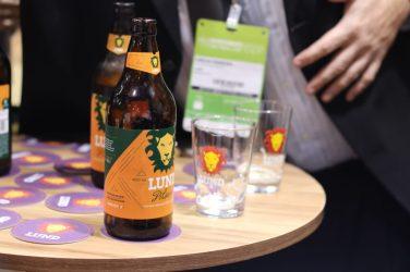 Cerveja Lund - Foto: ExperimenteSP