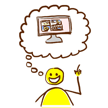projet de blog bd