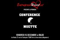 conférence muette EntreprenHeartist