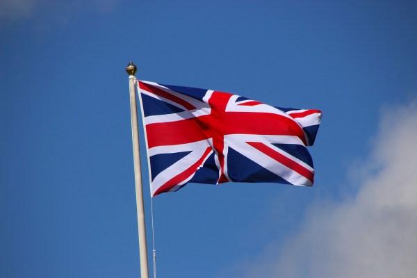 Britain, flag