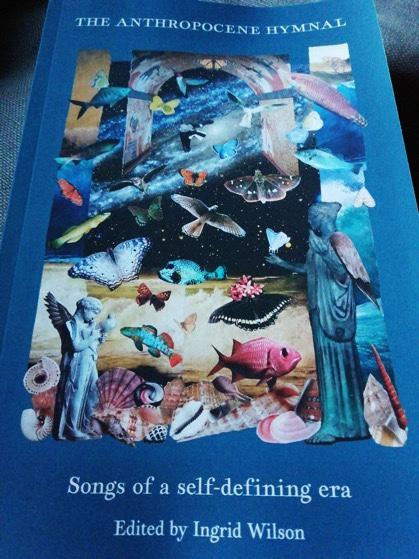 book in close-up