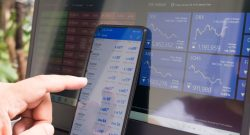 How are emerging technologies making financial operations safer and more productive?