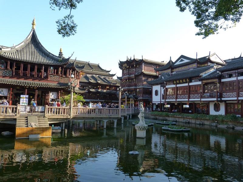 Estimation - chine-temple