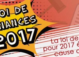 Compta-Theatre.com - La loi de finances pour 2017 épouse la cause artistique !