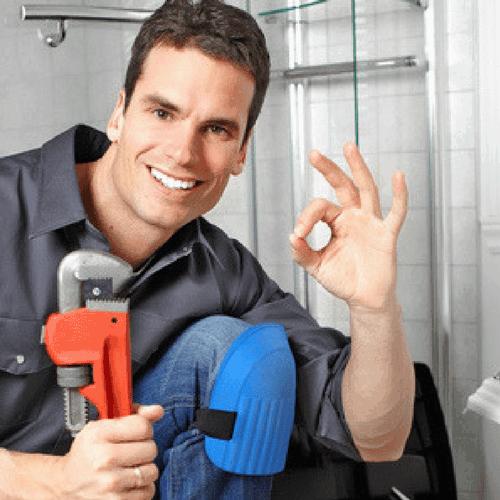 замена сантехники в киеве